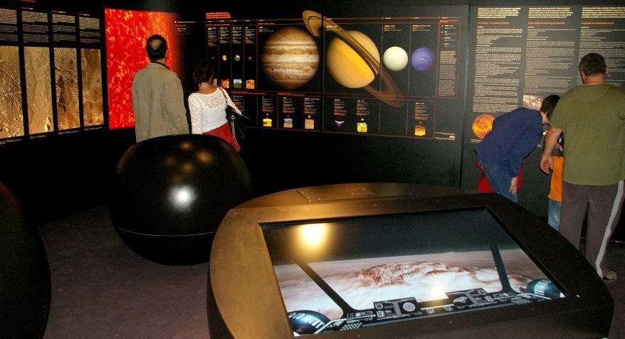 V Naprendszer
