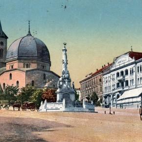 Kertes Pécs
