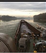 Dunai história. Az aranyföveny