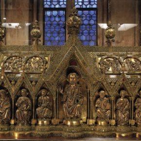 Árpád-házi Szent Erzsébet nevenapján