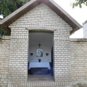 Áldd meg kápolnáinkat!